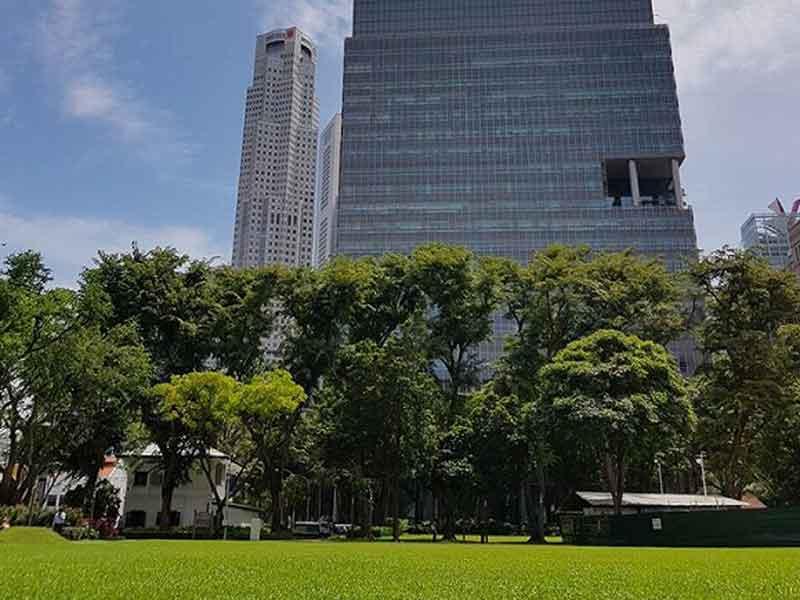 シンガポールの不動産
