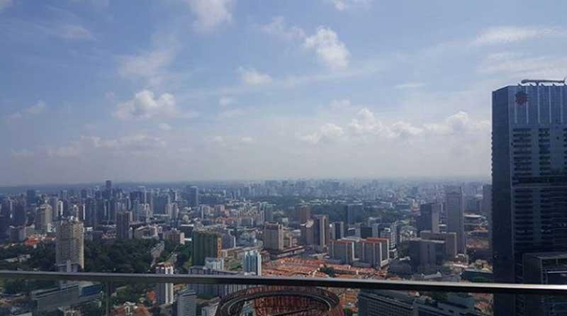 Kagumo(カグモ)シンガポールのMikanのシンガポール日記