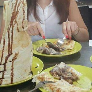 Mikanのシンガポール日記 安いシンガポール食を探せ