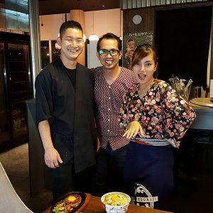 Mikanのシンガポール日記|シンガポールの食事って・・・