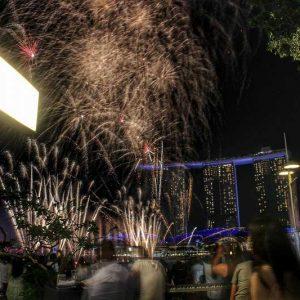Mikanのシンガポール日記|シンガポールの食事って・・・2